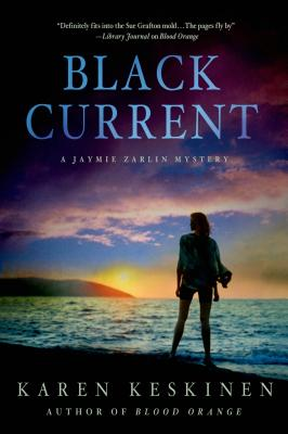 Black Current Cover