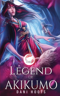 The Legend of Akikumo Cover Image