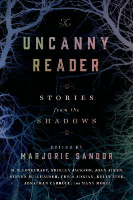 Cover for The Uncanny Reader