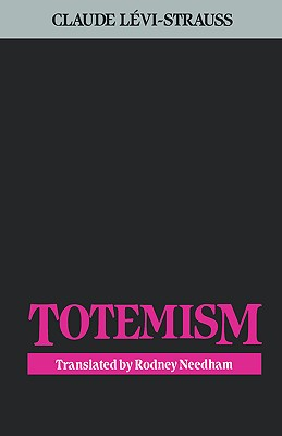 Totemism Cover Image