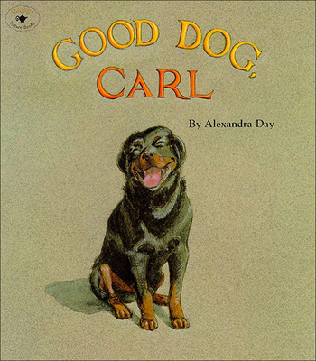 Good Dog, Carl Cover Image