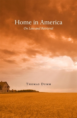 Home in America: Essays on Loss and Retrieval Cover Image