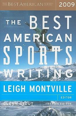 The Best American Sports Writing 2009 Cover Image