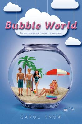 Bubble World Cover