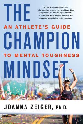 The Champion Mindset Cover
