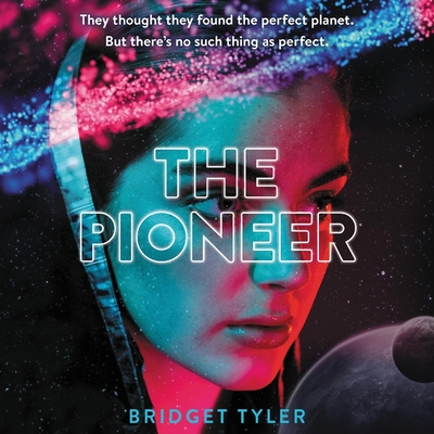 Cover for The Pioneer