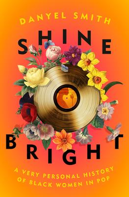 Cover for Shine Bright
