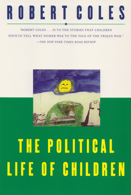 Cover for The Political Life of Children