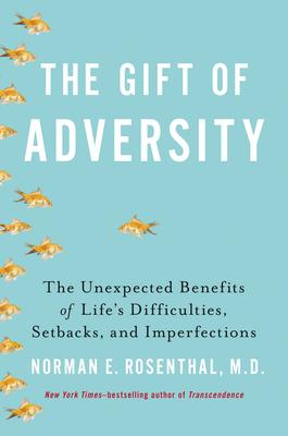 The Gift of Adversity Cover