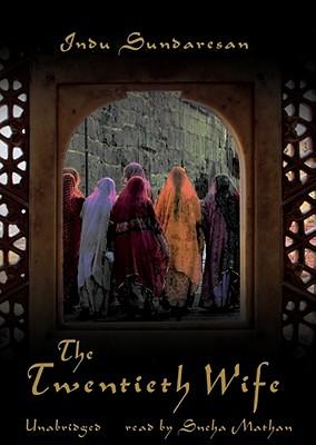 The Twentieth Wife Cover Image