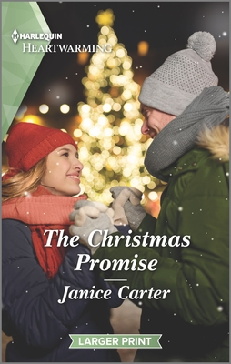 Cover for The Christmas Promise