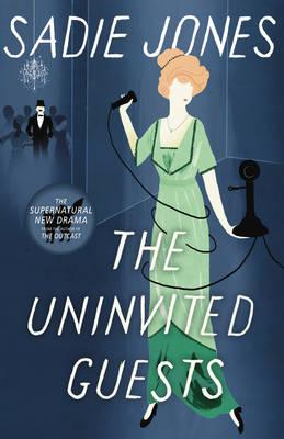 Cover for The Uninvited Guests
