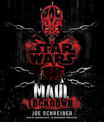 Star Wars Maul Cover