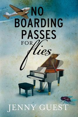 No Boarding Passes for Flies Cover