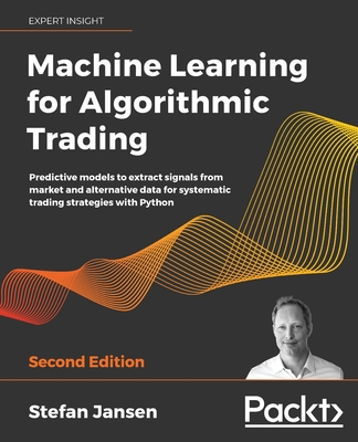 Machine Learning for Algorithmic Trading - Second Edition Cover Image
