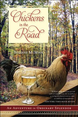 Cover Image for Chickens in the Road