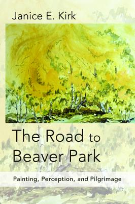 Cover for The Road to Beaver Park