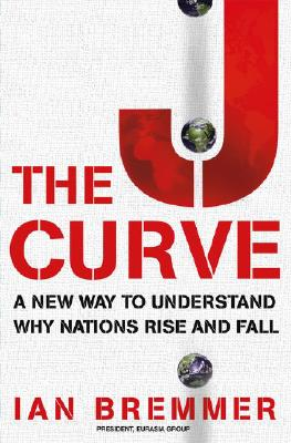 The J Curve Cover
