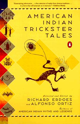 American Indian Trickster Tales Cover Image
