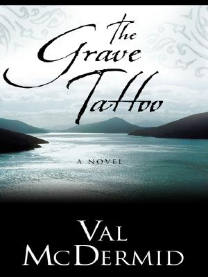 Cover for The Grave Tattoo