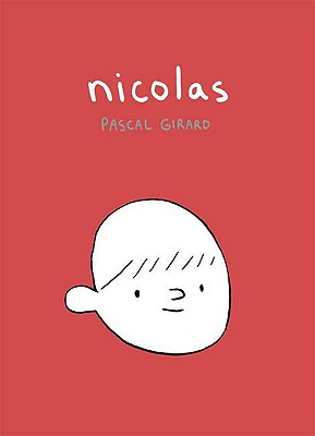 Cover for Nicolas