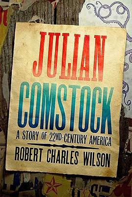 Cover for Julian Comstock