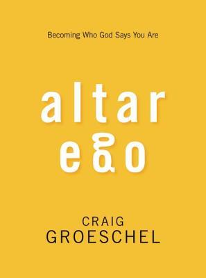 Altar Ego Cover