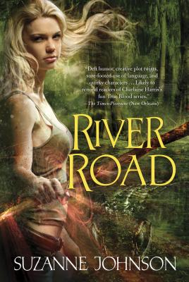 Cover for River Road