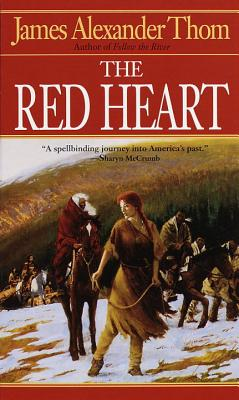 The Red Heart Cover