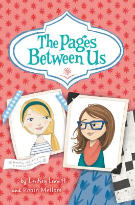 The Pages Between Us Cover