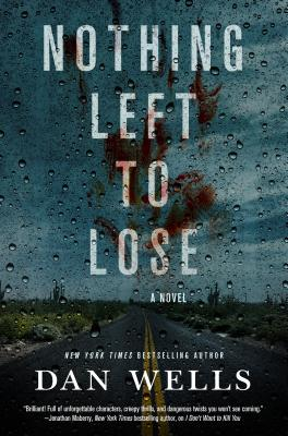 Cover for Nothing Left to Lose
