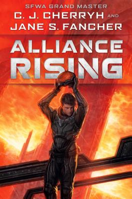 Alliance Rising: The Hinder Stars I (Alliance-Union Universe) Cover Image