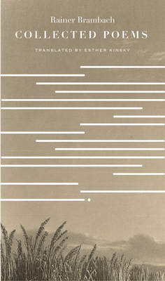 Collected Poems (The Swiss List) Cover Image