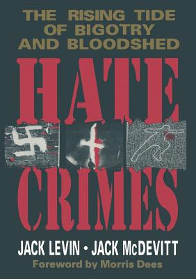 Hate Crimes Cover