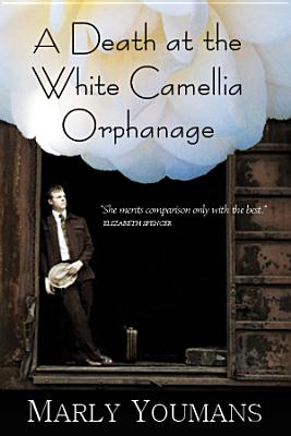 A Death at the White Camellia Orphanage Cover Image