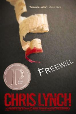 Freewill Cover Image