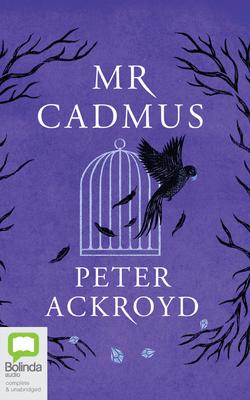 MR Cadmus Cover Image
