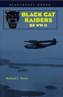 Black Cat Raiders of WWII (Bluejacket Books) Cover Image