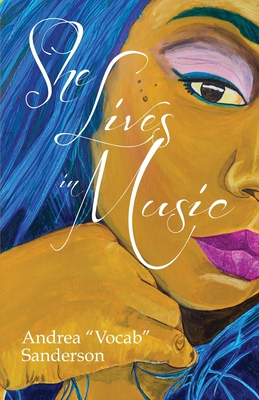 She Lives in Music Cover Image