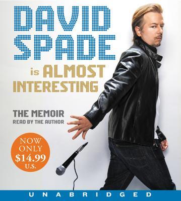 Almost Interesting Low Price CD: The Memoir Cover Image