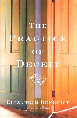 The Practice of Deceit Cover