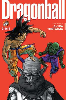 Dragon Ball (3-in-1 Edition), Vol. 06 cover image