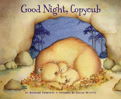 Good Night, Copycub Cover