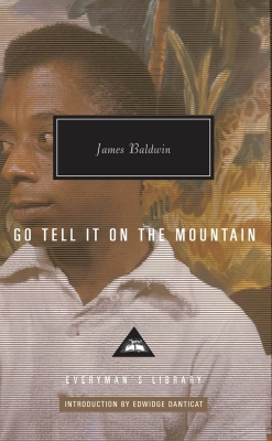 Go Tell It on the Mountain Cover Image