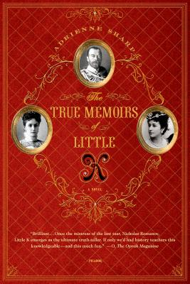 The True Memoirs of Little K Cover