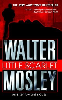 Little Scarlet Cover