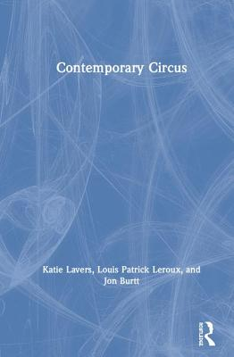 Contemporary Circus Cover Image