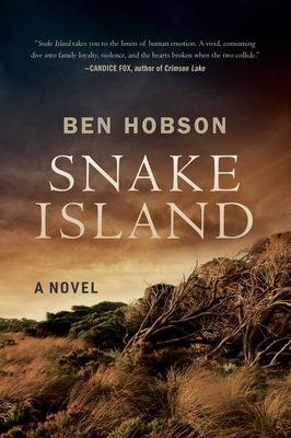 Snake Island: A Novel Cover Image