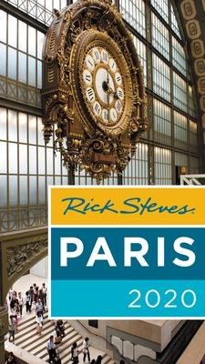 Rick Steves Paris 2020 (Rick Steves Travel Guide) Cover Image