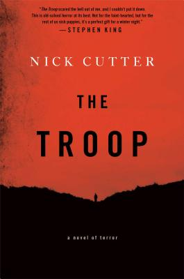 The Troop (Hardcover) By Nick Cutter